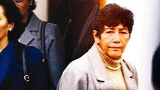 Procurador Milko Ruíz: Martha Huatay debería ser expulsada del Colegio de Abogados