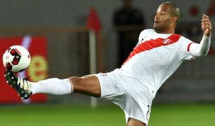 Perú vs. Escocia: Alberto Rodríguez se convirtió en la gran figura del partido