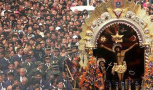 Señor de los Milagros volverá a recorrer calles de La Victoria