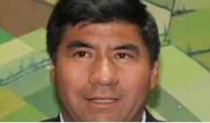 Dictan 6 meses de prisión preventiva contra alcalde de Urubamba acusado de violación