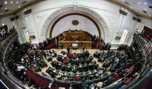 Venezuela: Parlamento declara fraudulentas elecciones regionales