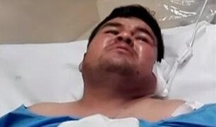 Sujeto asesina a puñaladas a una menor de edad en Lurín