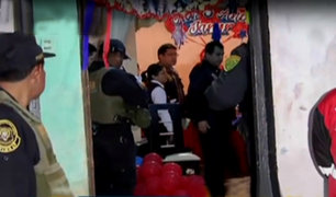 Callao: asesinan a mujer de un balazo en la cabeza