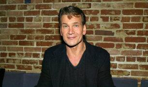 Mujer denuncia a desaparecido actor Patrick Swayze por acoso sexual