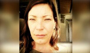 Kimberlee Kasatkin: piden celeridad en investigación por desaparición de canadiense