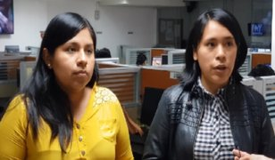 Científicos peruanos que ganaron concurso necesitan ayuda para enviar proyecto a la luna