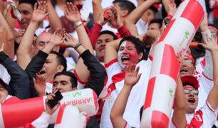 Perú vs. Escocia: conozca algunas opciones para ver el partido