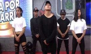 Así fue la primera fecha del nuevo reality de competencia 'Baila por tu barrio'