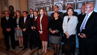 Censo 2017: ministros supervisarán empadronamiento en Lima y provincias