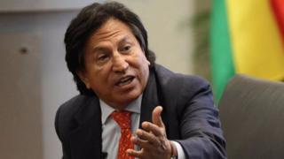 """""""Fiscalía reconoció que no existe causa probable"""", dice Alejandro Toledo"""