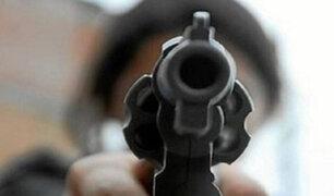 Barranca: sicarios asesinan a menor de edad y dejan a otro herido