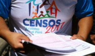 Cadete de Escuela Militar de Chorrillos es denunciado por acosar a joven durante censo