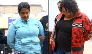 Callao: mujeres amenazaron con cuchillo a empadronadora durante Censo
