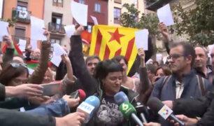 España: Mariano Rajoy busca intervenir en Cataluña