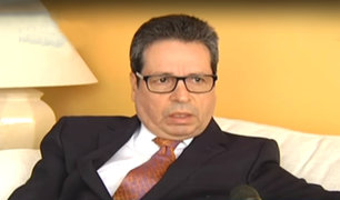 Ex procurador anticorrupción analiza nexo entre chavismo y Partido Nacionalista