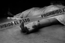 Menor que apuñaló a su pareja embarazada no sería sentenciado por feminicidio