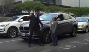 El Gran León: Mira el tráiler con lo nuevo de Carlos Alcántara [VIDEO]