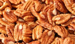 ¿Conoces los alimentos que ayudan a prevenir el cáncer de mama?