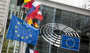 Eurodiputadas denuncian casos de acoso sexual en el Parlamento Europeo