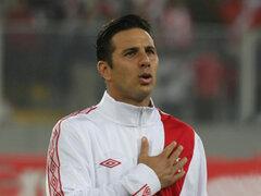 Claudio Pizarro quiere ser directivo en Bayern Munich tras su retiro