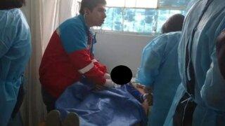 Acusan a sujeto de violar y embarazar a su hija de 11 años en Cusco