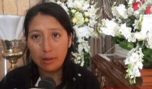 San Juan de Lurigancho: familiares de dueño de chifa asesinado  exigen justicia