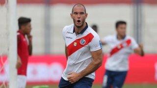 Perú vs Nueva Zelanda: Adrián Zela fue convocado para  partidos del repechaje