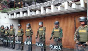 Vicente Díaz Arce: precio de sus inmuebles llegarían a los 40 millones de soles