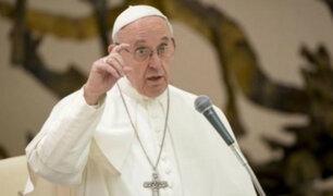Agentes policiales culminaron entrenamiento para resguardar al Papa Francisco