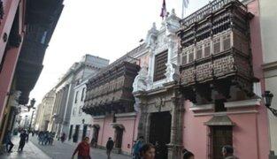 Perú rechaza declaración de independencia de Cataluña