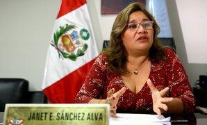 Presidenta de la Comisión de la Mujer a favor de la pena de muerte para violadores