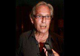 Falleció el destacado actor y director Fernando de Soria