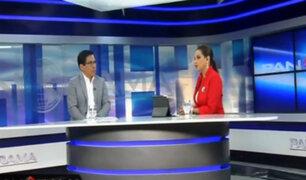 Entrevista a titular del Minagri: ministro José Hernandez responde a cuestionamientos