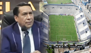 Iglesia cristiana confirma que construirá templo en Estadio de Matute