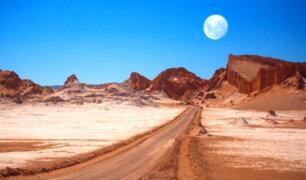 China construirá túnel más largo del mundo para llevar agua al desierto
