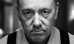 Netflix cancela House of cards tras escándalo de acoso de Kevin Spacey