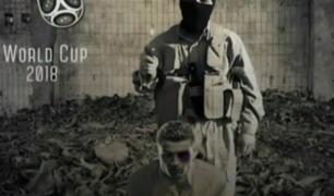 Estado Islámico lanza nueva amenaza al jugador Cristiano Ronaldo
