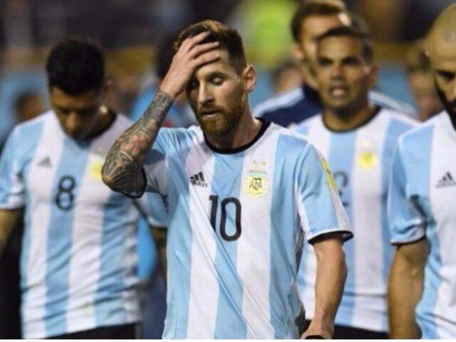 Argentina renunciaría a la organización de la Copa América 2021