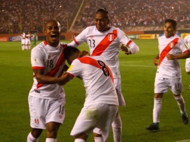 CONFIRMADO: Este jugador de la selección peruana no jugará ante Colombia