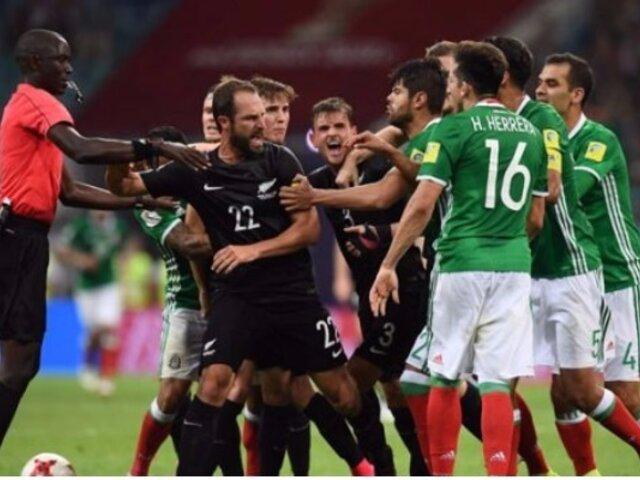 Perú vs. Nueva Zelanda: así les fue a los 'Kiwis' en los repechajes