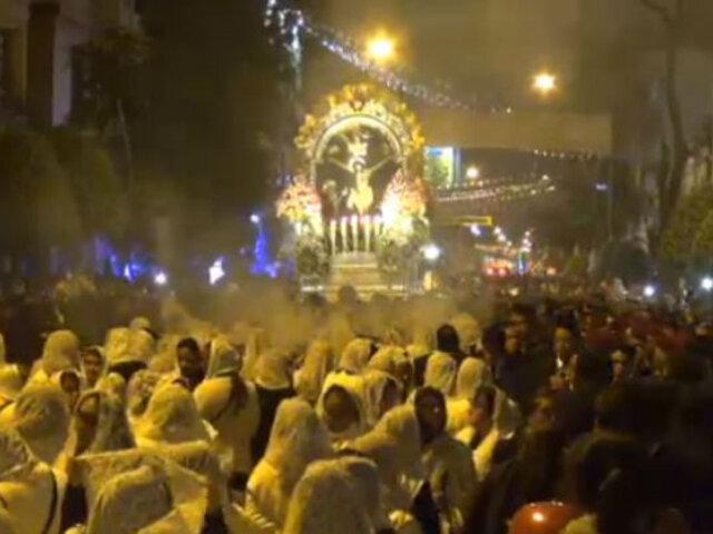 Señor de los Milagros: 10 rápidos consejos de seguridad para ir a la procesión
