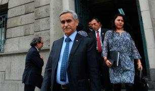 Duberly Rodríguez afirma que errores en PJ evitan aplicar la pena de muerte