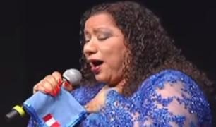 Así celebraron los peruanos el Día de la Canción Criolla en Mistura 2017
