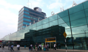 Papa Francisco: acceso al aeropuerto solo será por avenida Tomás Valle