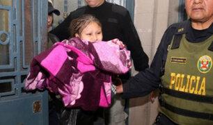 Chorrillos: Shirley Silva Padilla fue recluida en el anexo del penal Santa Mónica