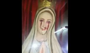¡Milagros inesperados! apariciones y manifestaciones prodigiosas alrededor del mundo