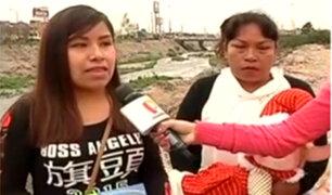 Familiares buscan a escolar de 12 años desaparecida en el Callao