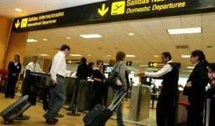 Aeropuerto Jorge Chávez: sepa que objetos no puede llevar en su equipaje