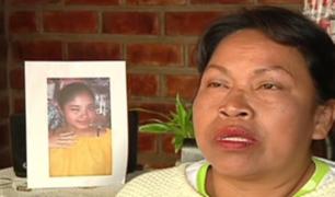 Continúa búsqueda a menor de 12 años desaparecida en el Callao