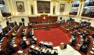 Congreso aprueba proyecto de ley que reemplazará D.U. 003